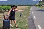 Hitchhiking